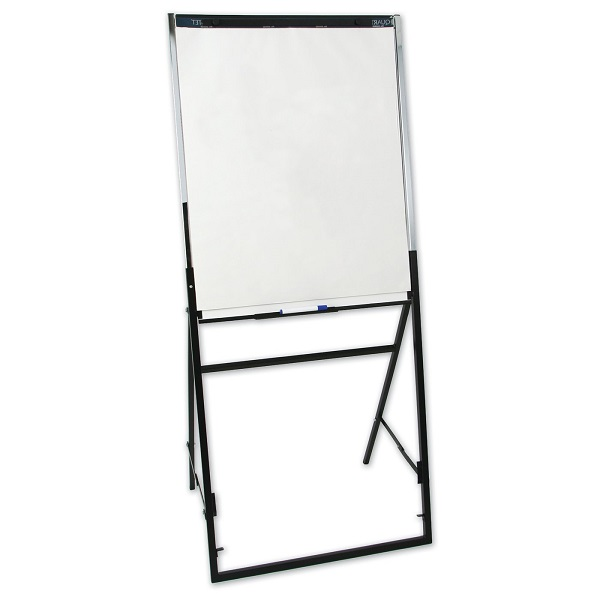 Free Easel With White Board