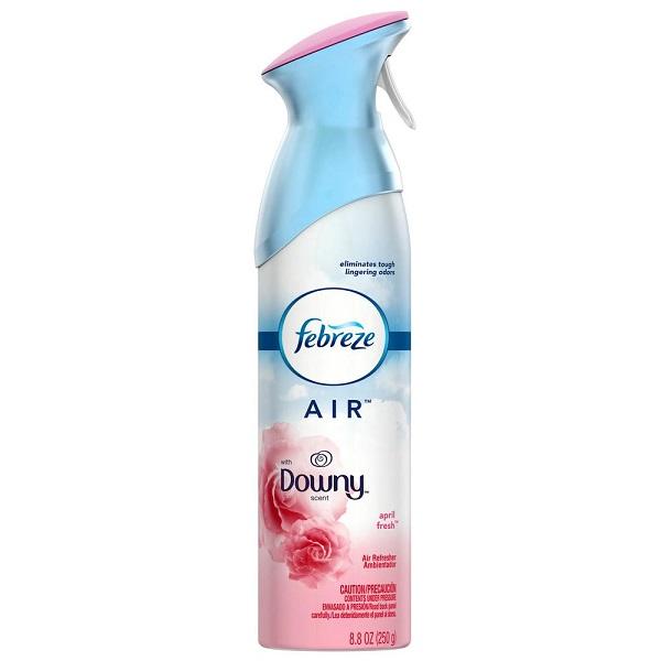 Free Air Fresheners