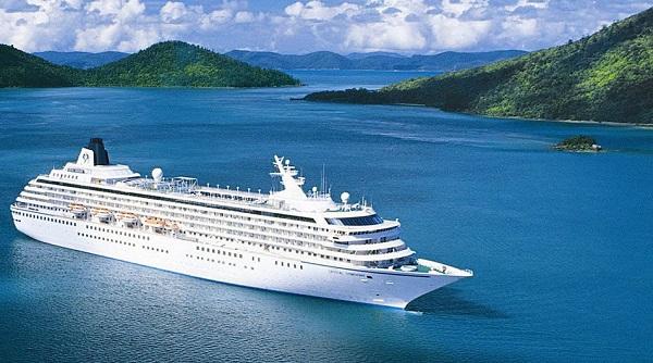 Caribbean Cruise Sweepstakes