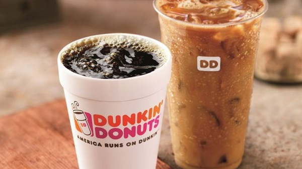 Free Dunkin Donuts Drink for Joining & Your Birthday