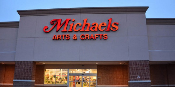 Free $5 to Spend at Michael's