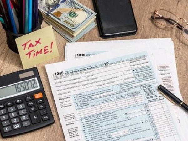 Free Federal & State Tax Filing