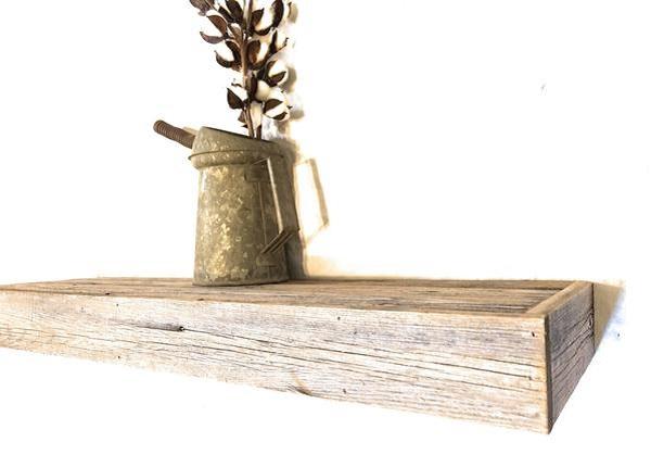 Barnwood Shelf Giveaway