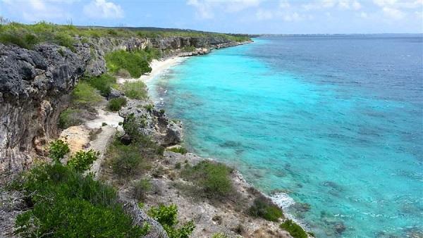Trip to Carribean Sweepstakes