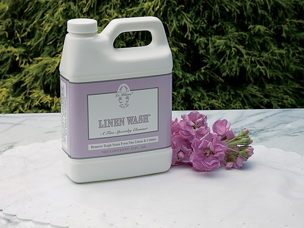 Free Samples of Le Blanc Linen Wash