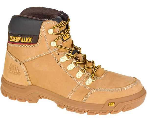 Visa Gift Card and a Pair of CAT Work Boots Giveaway