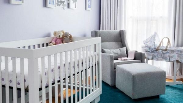 Deluxe Package of Nursery Essentials Sweepstakes