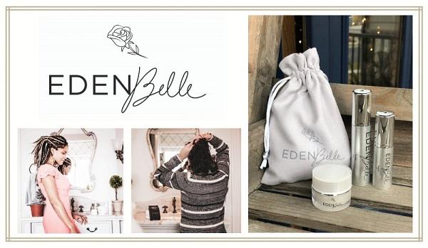 Free Eden Belle Beauty Party