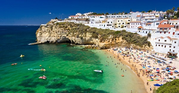 Trip for 2 to Portugal Sweepstakes