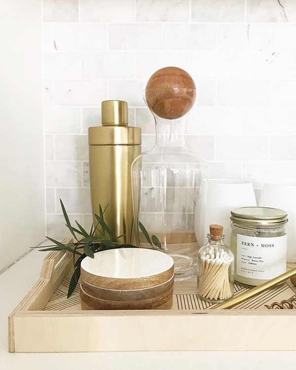 Spruce Up Your Home Giveaway