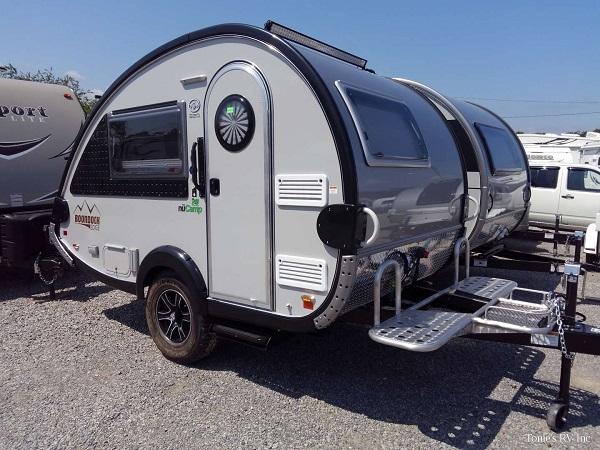 Winter TAB Camper Giveaway