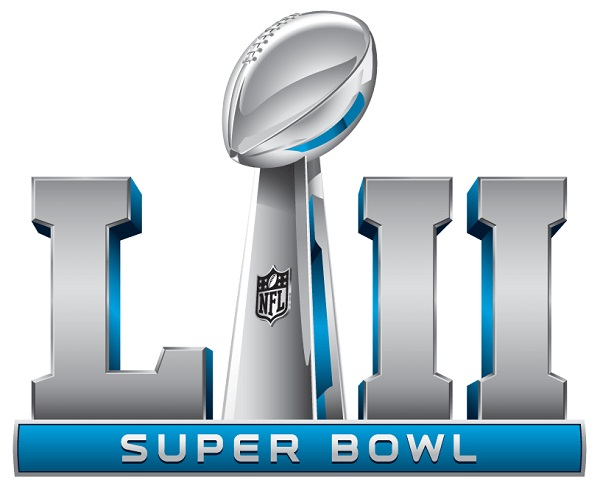 Trip for 2 to Super Bowl LII Giveaway