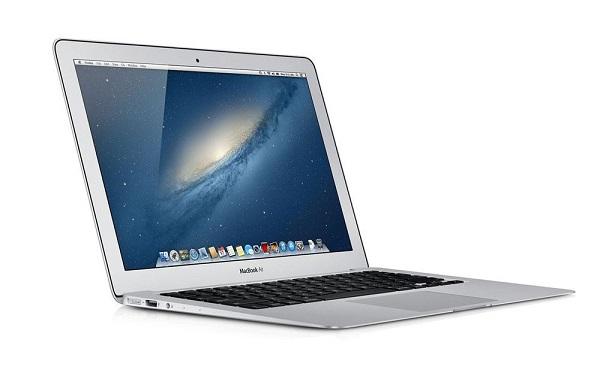 Apple Macbook Air Sweepstakes