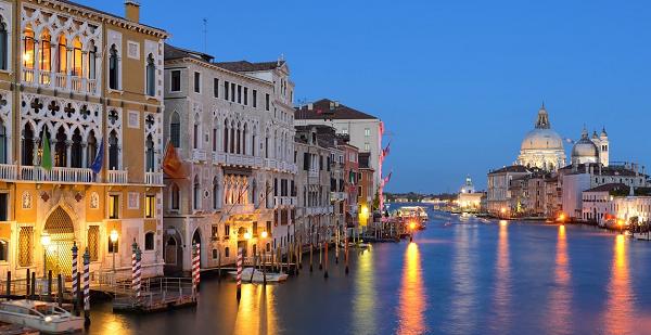 8 Day Italian Adventure Sweepstakes