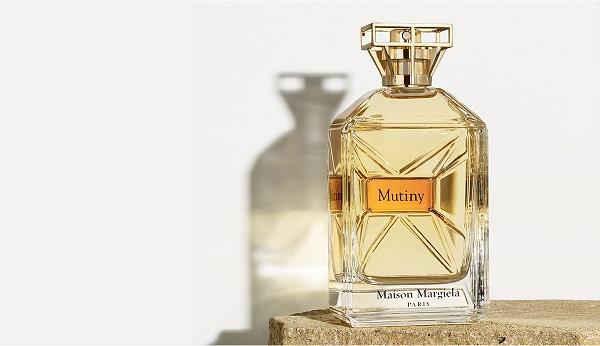 Free Mutiny by Maison Margiela Fragrance