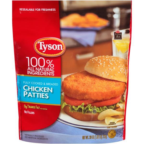 Free Tyson Chicken, State Fair Corn Dogs & Aidells Meatballs