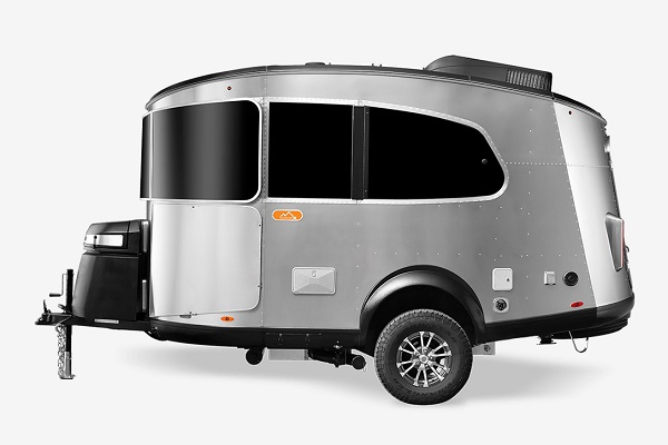 Spartan x Airstream Giveaway