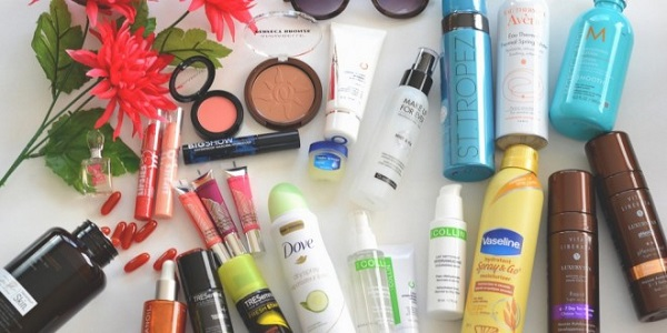 Beauty Essentials Packs Giveaway