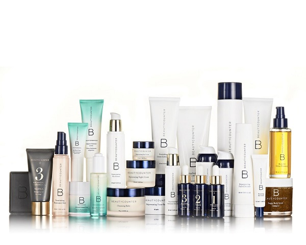 Free Sample of Beautycounter Skincare (Email)