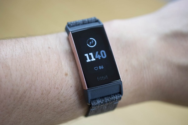 Fitbit Charge 3 Giveaway