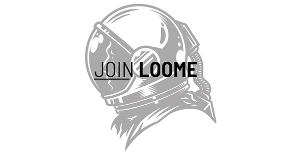 Free Join Loome Stickers