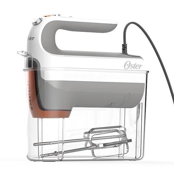 Oster HEATSOFT Hand Mixer Giveaway