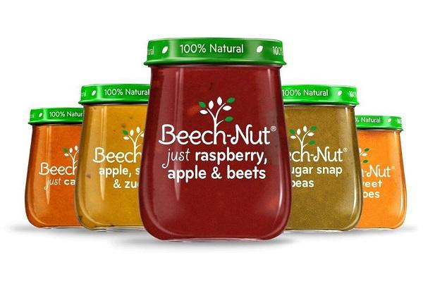 Free Beech-Nut Naturals