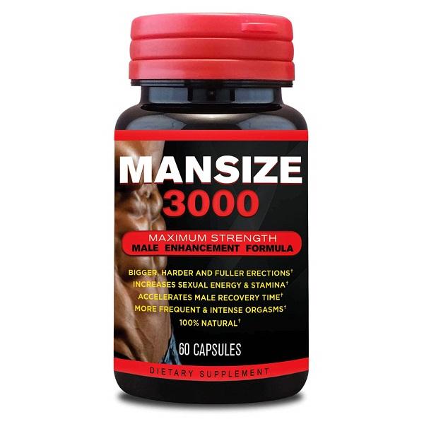 Free Male Enhancement Supplements