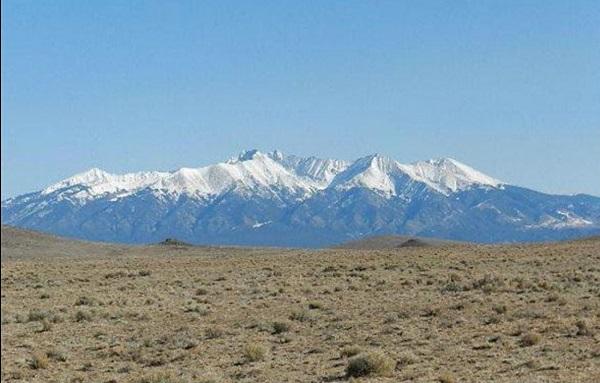 5-Acres of Colorado Land Sweepstakes