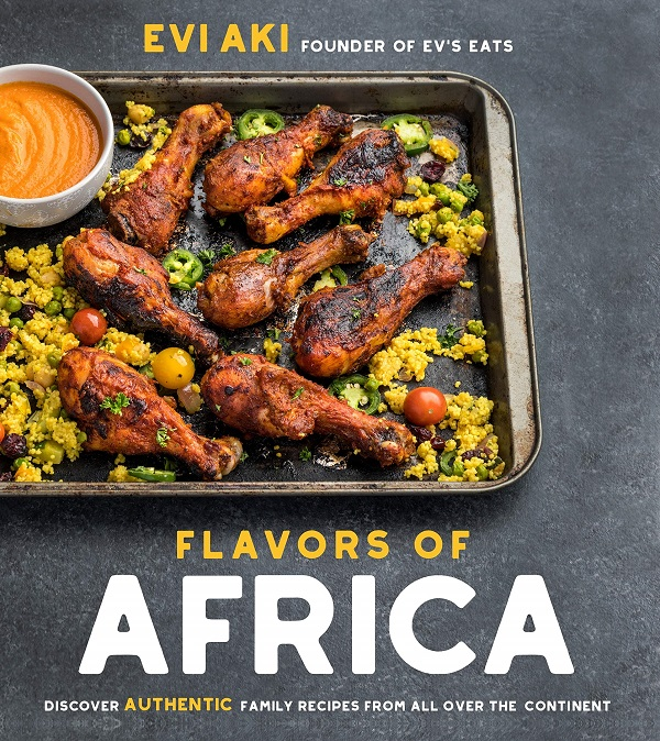 Flavors of Africa Giveaway