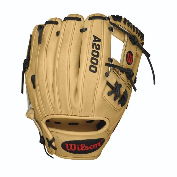 Wilson A2000 Baseball or Softball Gloves Giveaway