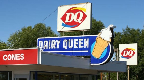 Free Dairy Queen Free Cone Day