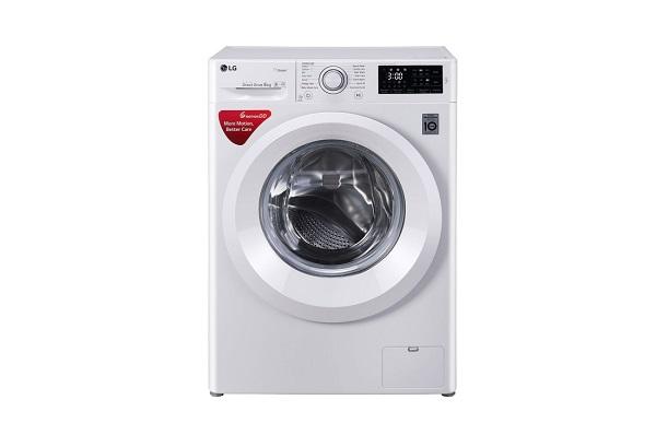 Free LG Washing Machine