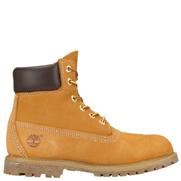 Free Timberland Boots or Apparel