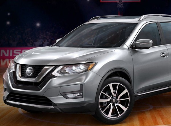Nissan and Cash Sweepstakes