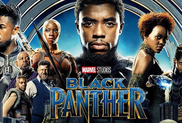 Free Black Panther Movie Screening Tickets (Select Cities)