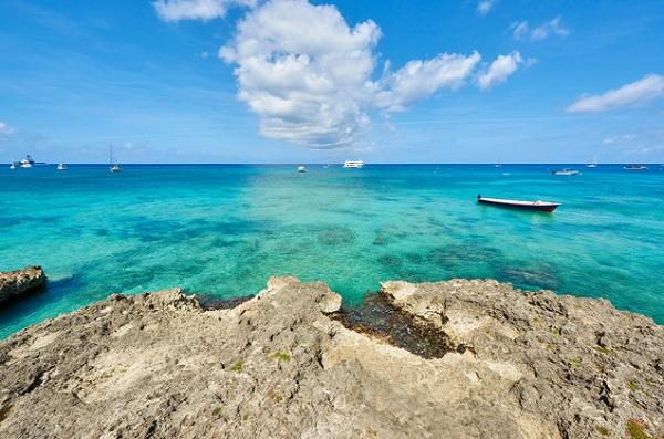 Cayman Islands Getaway Sweepstakes
