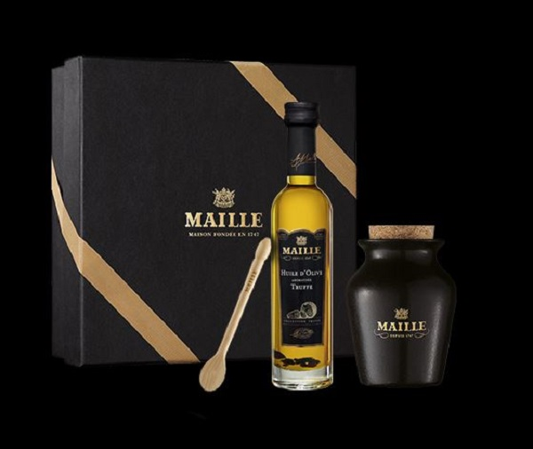 Year's Supply of Maille Giveaway