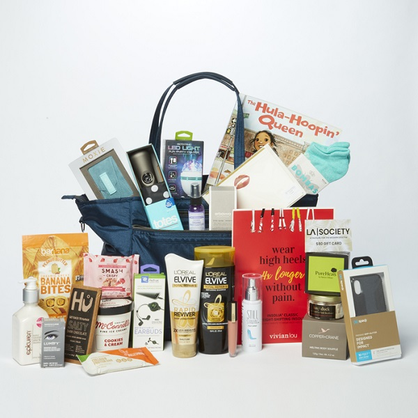 SAG Awards Gala Gift Bag Giveaway