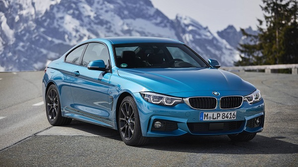 BMW Lease Sweepstakes