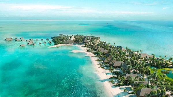 Belize Trip Sweepstakes