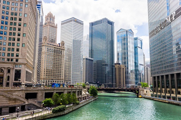 Chicago Trip Giveaway