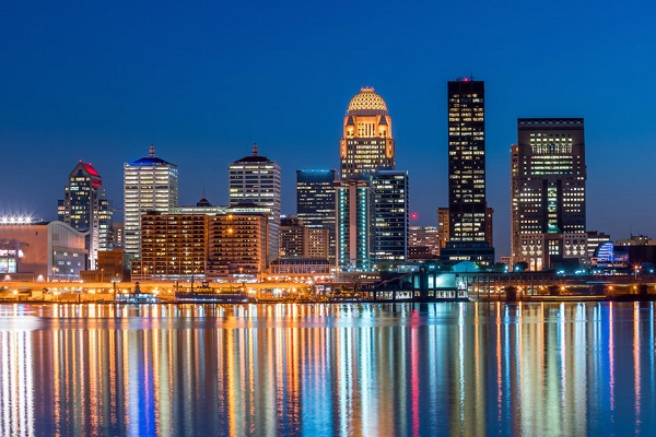 Trip for Two to Louisville, KY Sweepstakes