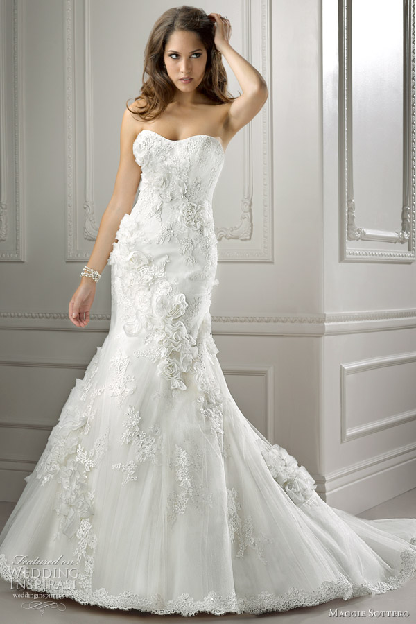 Maggie Sottero Collection Gown Sweepstakes
