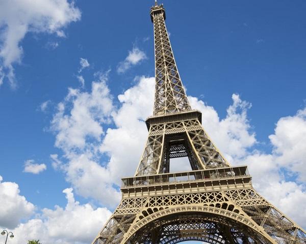 Paris Trip Sweepstakes