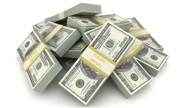 $15,000 Cash Sweepstakes
