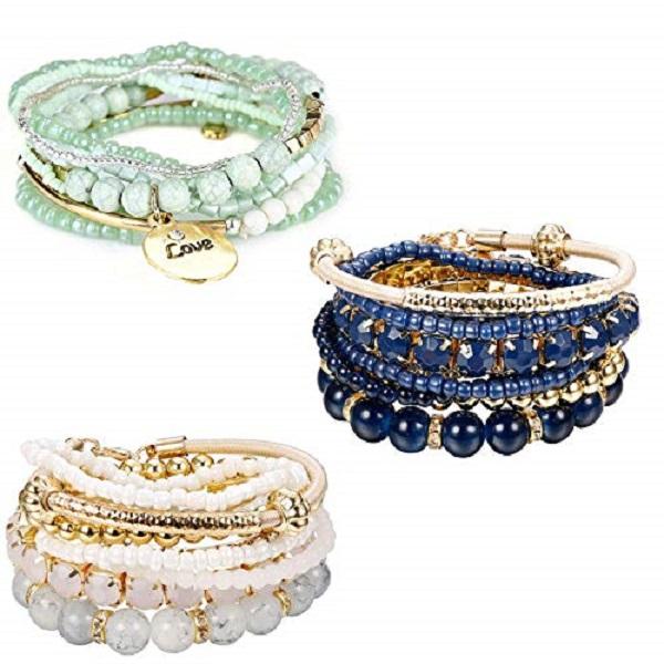 5 Bracelet Set Giveaway
