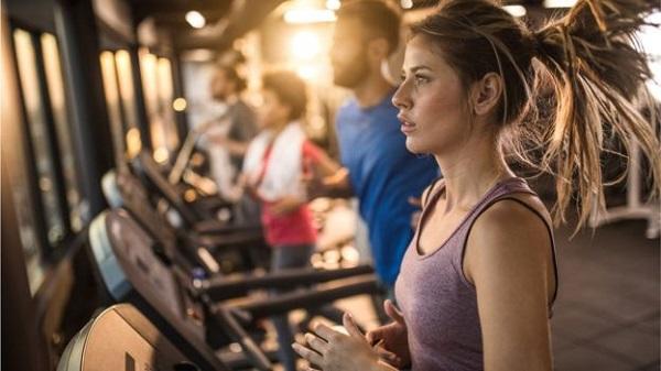 One-year Gym Membership Giveaway