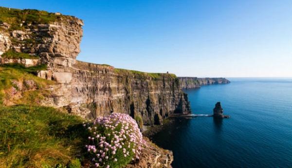 Trip To Ireland Sweepstakes