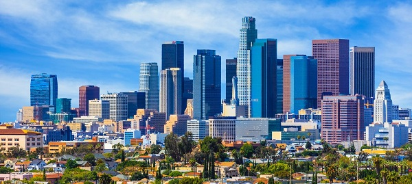 Los Angeles Trip Sweepstakes